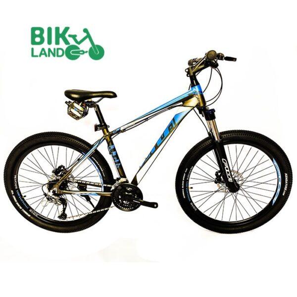 دوچرخه کوهستان فیلا فلت
