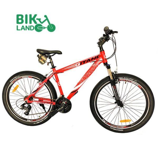 دوچرخه کوهستان جیتان اونجر سایز 26