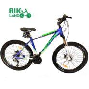 دوچرخه کوهستان جیتان gt110