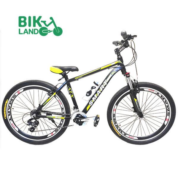 دوچرخه کوهستان اسمارت مدل atx سایز 27