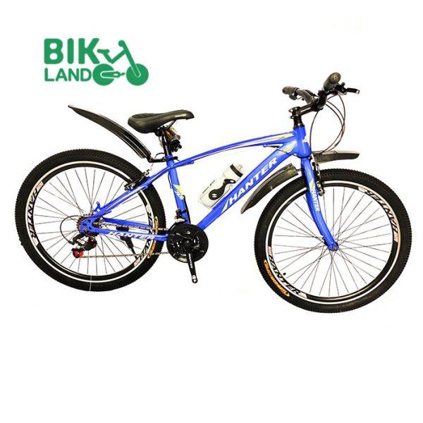 دوچرخه کوهستان هانتر سایز 26