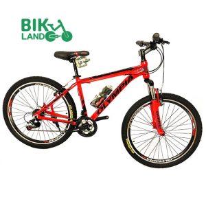 دوچرخه کوهستان المپیا پژو سایز 26