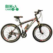 دوچرخه کوهستان پژو 307 سایز 26