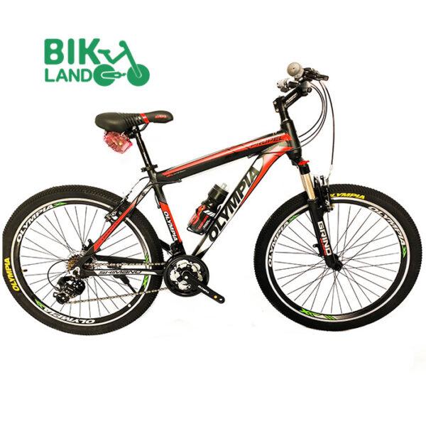 دوچرخه کوهستان المپیا مدل پروپل Prapel سایز ۲۶