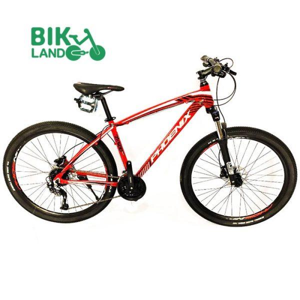 دوچرخه فونیکس zk500