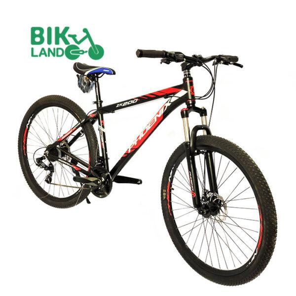 phonix-zk200-bike-front