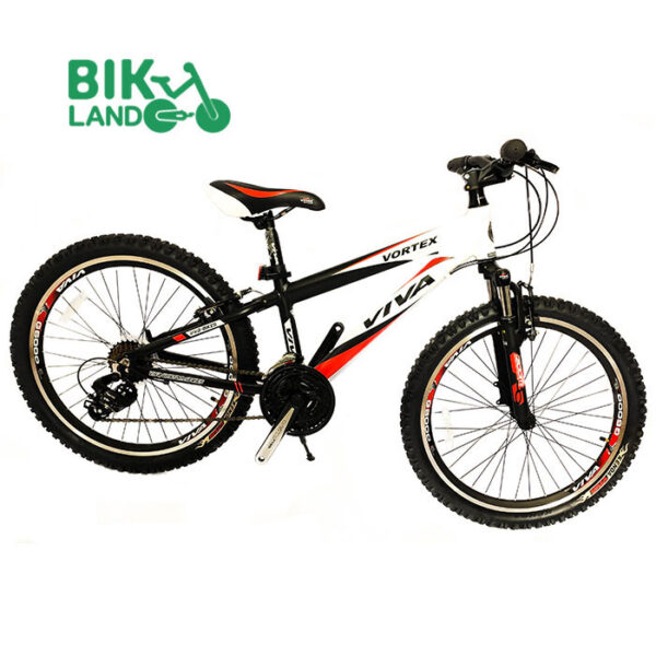 دوچرخه کوهستان ویوا ورتکس سایز 24