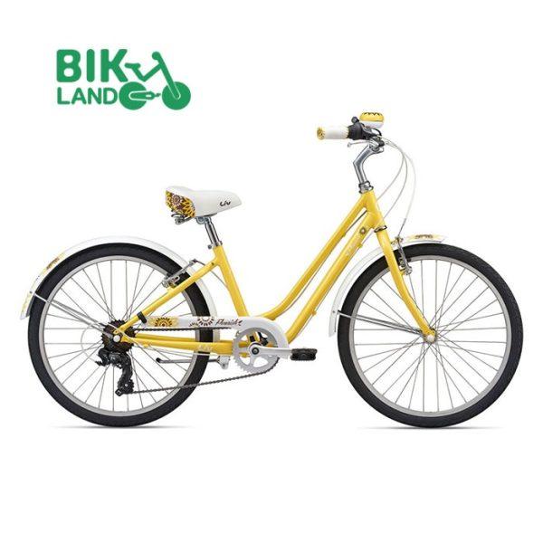 دوچرخه کوهستان جاینت flourish 24