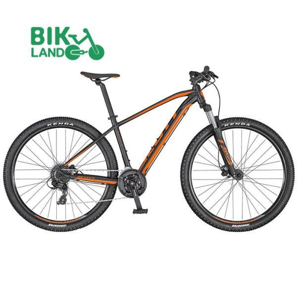 دوچرخه کوهستان اسکات مدال اسپکت 760