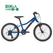 دوچرخه کوهستان جاینت مدل xtc jr