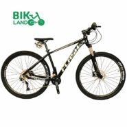 دوچرخه کوهستان فلش مدل تیم سایز 29