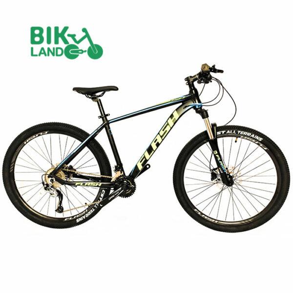 دوچرخه کوهستان فلش مدل ریس RACE سایز 27.5