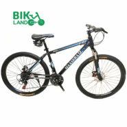 دوچرخه کوهستان مازراتی مدل فشن سایز 15