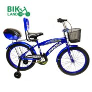 دوچرخه بچه گانه پرادو مدل 510 سایز 16