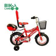 دوچرخه بچه گانه پرادو سایز 12