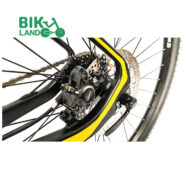 ترمز دیسکی هیدرولیک دوچرخه ویوا بوفالو