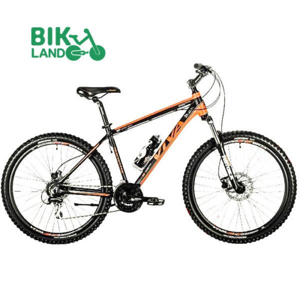 دوچرخه کوهستان مدل منچستر سایز 27