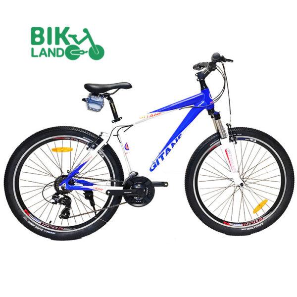 دوچرخه ژیتان gt1000 آبی