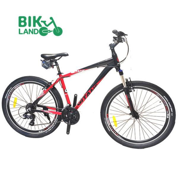 دوچرخه ژیتان gt1000 مشکی