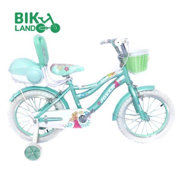 دوچرخه دخترانه جوکر سایز 16