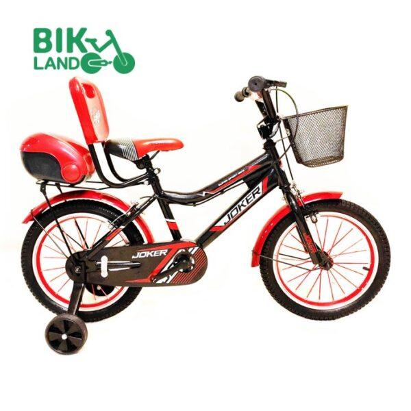 دوچرخه پسرانه جوکر سایز 16 پ
