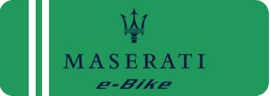 دوچرخه مازراتی