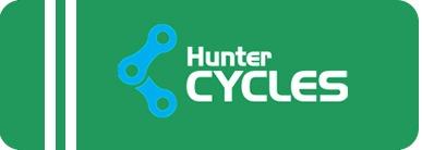 دوچرخه هانتر