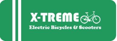 دوچرخه ایکستریم