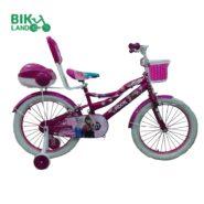 دوچرخه دخترانه راک سایز 20