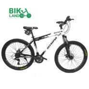 دوچرخه المپیا مدل BOXER سایز 27.5