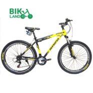 دوچرخه کوهستان المپیا مدل باکسر سایز 27.5