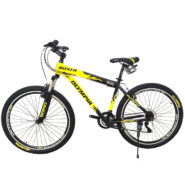 olympia-boxer-bike-yellow