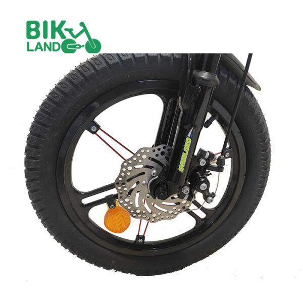 لاستیک دوچرخه بچه گانه اورلرد سایز 16