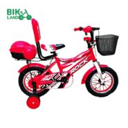 دوچرخه بچه گانه راک سایز 12 قرمز