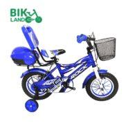 دوچرخه بچه گانه راکی سایز 12 آّبی