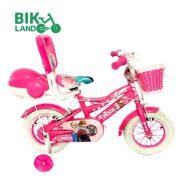 دوچرخه دخترانه راک سایز 12