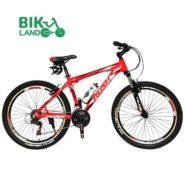دوچرخه کوهستان شکاری مدل راش