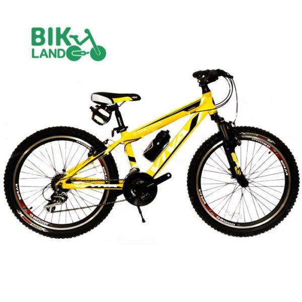 دوچرخه کوهستان ویوا مدل کنکورد سایز 24