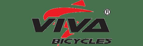 لوگوی دوچرخه ویوا