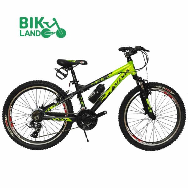 دوچرخه کوهستان ویوا مدل نایک سایز 24