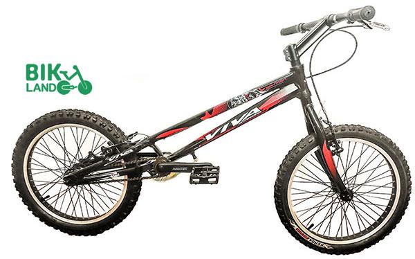 دوچرخه-حرکتی-ویوا-بتمن