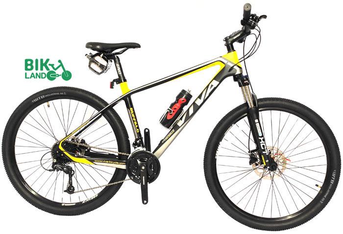 دوچرخه-ویوا-مدل-بوفالو