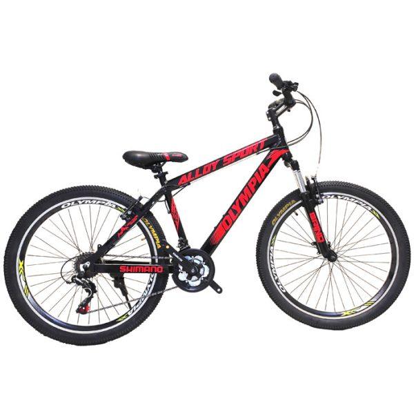 دوچرخه کوهستان المپیا مدل اسپورت الوی سایز 26