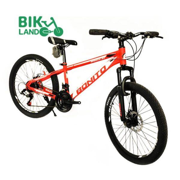 دوچرخه بونیتو مدل استرانگ سایز 24