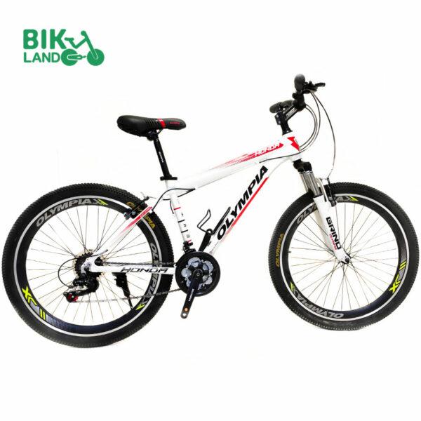 دوچرخه المپیا مدل هوندا سایز 26