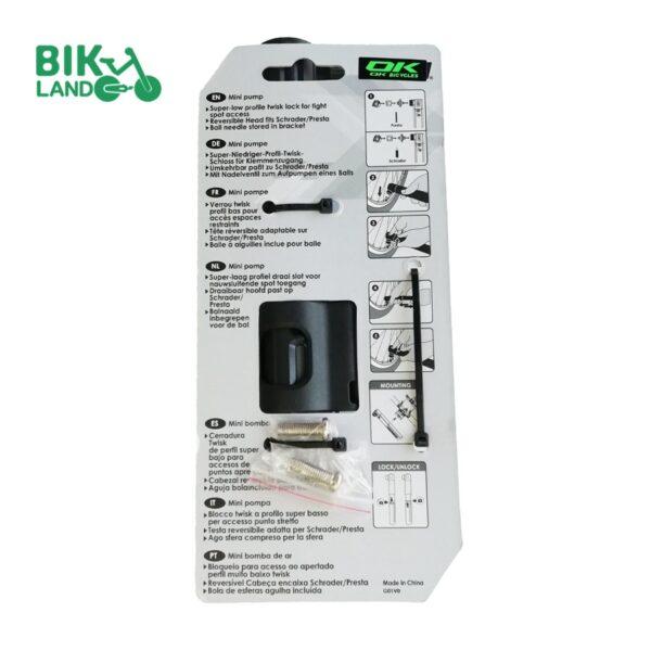 تلمبه دوچرخه beto مدل crh015p