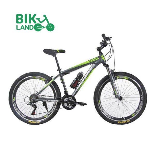 دوچرخه کوهستان المپیا فریم 17