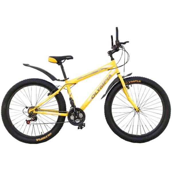 دوچرخه المپیا مدل میشلین کد 26178