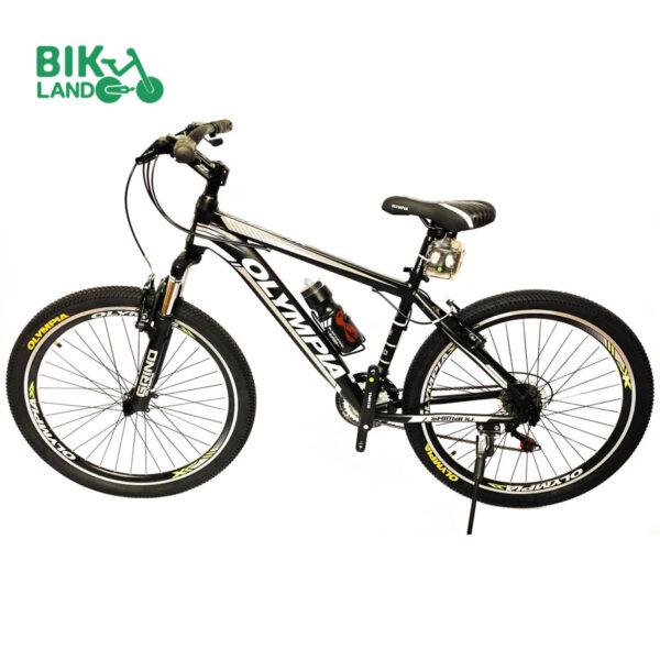 دوچرخه المپیا مدل اسنو