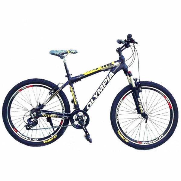 دوچرخه کوهستان المپیا مدل تاج ام ال سایز 26